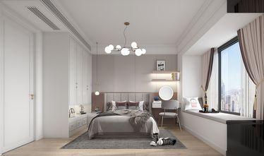 15-20万130平米四室两厅欧式风格青少年房设计图