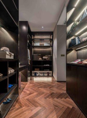 20万以上140平米三室两厅中式风格衣帽间装修效果图