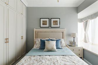 富裕型120平米四室一厅北欧风格卧室欣赏图