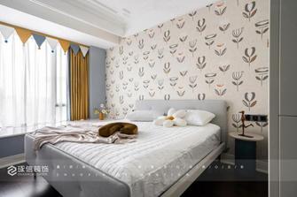 富裕型140平米四室两厅轻奢风格青少年房装修效果图