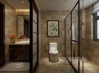 豪华型140平米四美式风格卫生间欣赏图