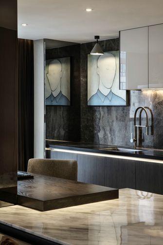 豪华型120平米三室两厅新古典风格卫生间图