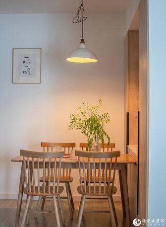 5-10万90平米日式风格餐厅装修图片大全