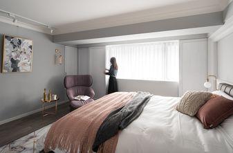 20万以上140平米美式风格卧室欣赏图