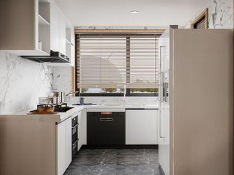 10-15万70平米混搭风格厨房图片大全