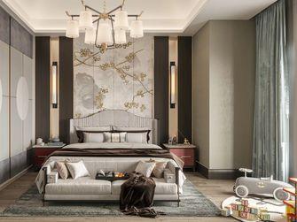 20万以上140平米别墅中式风格青少年房图片