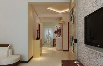90平米现代简约风格走廊欣赏图