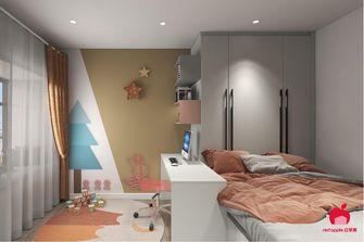 新古典风格青少年房装修效果图