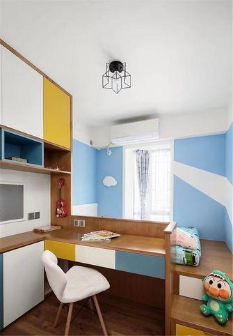 10-15万110平米三室两厅北欧风格青少年房图片大全