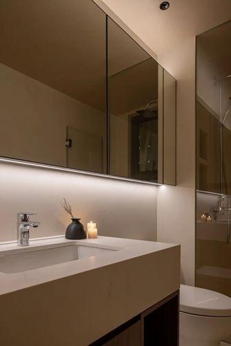 10-15万140平米三室两厅日式风格卫生间图片