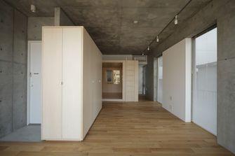 15-20万70平米复式工业风风格走廊图片大全