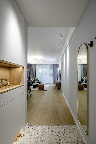 富裕型140平米四室两厅美式风格走廊图