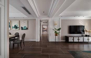 3万以下140平米四室两厅美式风格走廊图
