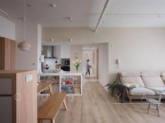 10-15万70平米日式风格客厅装修效果图