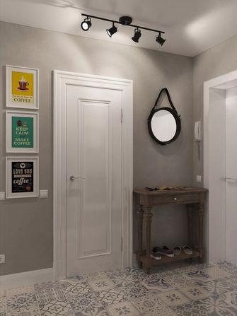 30平米以下超小户型现代简约风格走廊装修效果图