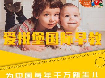 爱悦堡国际早教中心(大摩广场店)