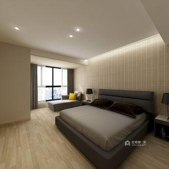 豪华型140平米三中式风格卧室图片