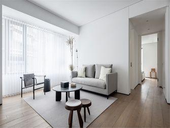 富裕型130平米三室两厅工业风风格客厅装修案例