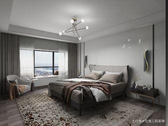 140平米四室两厅轻奢风格阳光房装修效果图