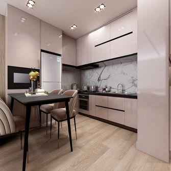 5-10万40平米小户型轻奢风格餐厅装修效果图