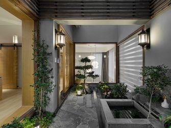 140平米复式日式风格阁楼装修图片大全