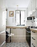 10-15万小户型法式风格厨房设计图