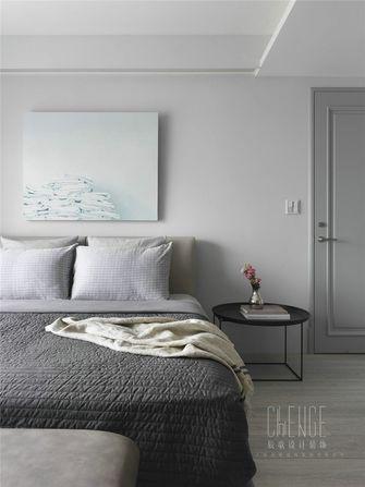 10-15万60平米现代简约风格卧室装修效果图