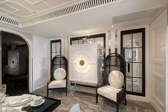 豪华型130平米三新古典风格客厅装修图片大全