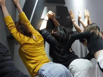 TG舞蹈工作室