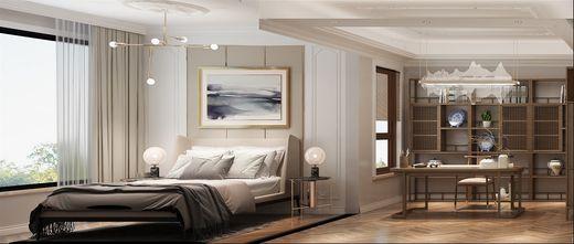 15-20万140平米四欧式风格卧室效果图