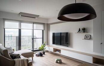 5-10万100平米三现代简约风格客厅装修效果图