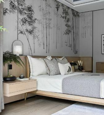 20万以上70平米新古典风格卧室欣赏图