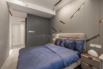 10-15万90平米新古典风格卧室图