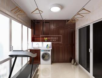 豪华型140平米复式中式风格阳台图片大全