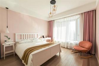 140平米四室两厅现代简约风格青少年房图片大全