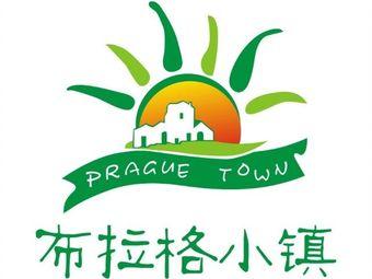 布拉格小镇