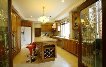 20万以上140平米别墅新古典风格厨房装修图片大全