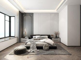 20万以上140平米别墅轻奢风格卧室图片大全