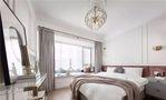 15-20万120平米三室一厅法式风格卧室装修案例