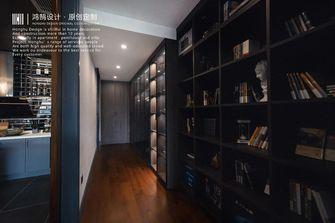 豪华型140平米一室两厅混搭风格走廊欣赏图