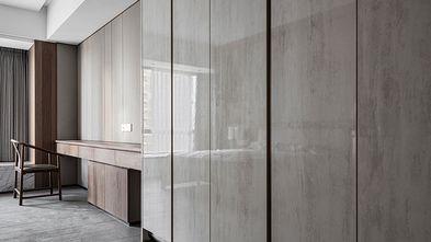 富裕型100平米三室一厅中式风格书房设计图