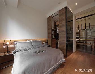 15-20万60平米一室一厅港式风格卧室图片
