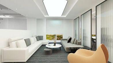 富裕型140平米公装风格其他区域设计图