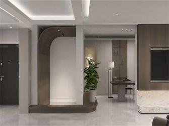 140平米三室两厅法式风格走廊装修效果图