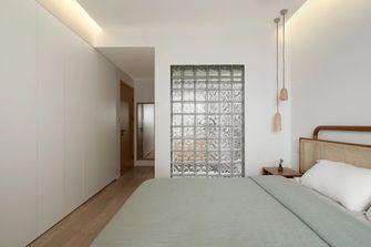 80平米轻奢风格卧室装修效果图