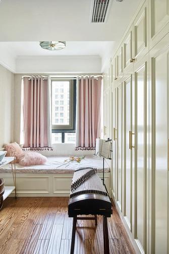 经济型130平米三室两厅美式风格阳台装修图片大全