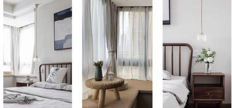 10-15万120平米三室一厅北欧风格其他区域设计图