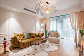 10-15万140平米三室两厅法式风格客厅设计图