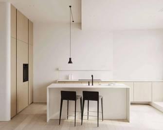 15-20万60平米一室一厅日式风格餐厅装修案例