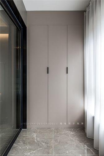 豪华型110平米三轻奢风格阳台图片大全